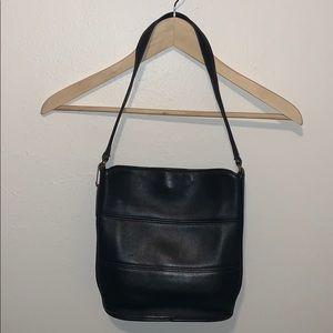 Coach Vintage Bucket Bag